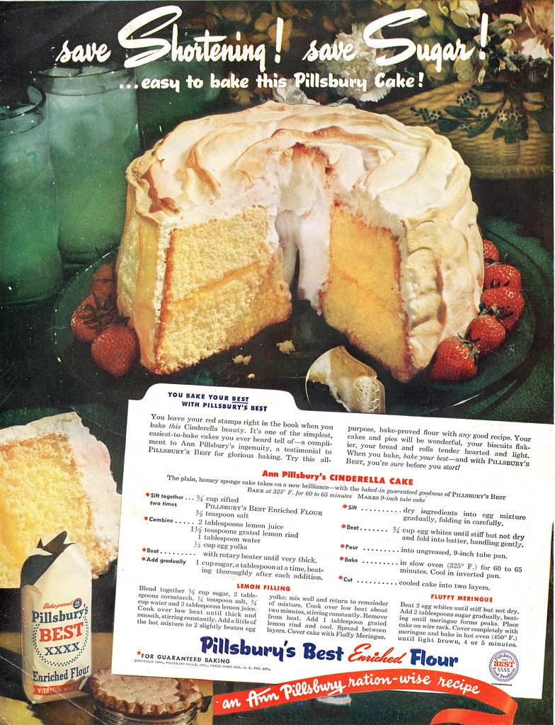 Pillsbury 1945