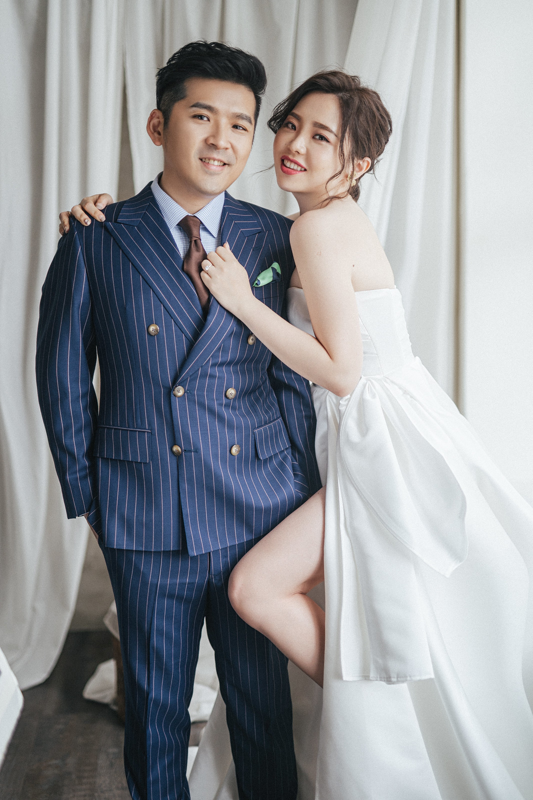【婚紗】Jimmy & Ula / 婚紗意象 / EASTERN WEDDING studio
