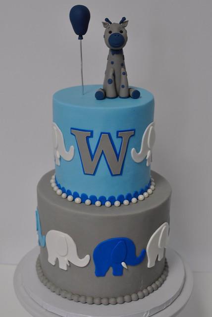 Winner cake