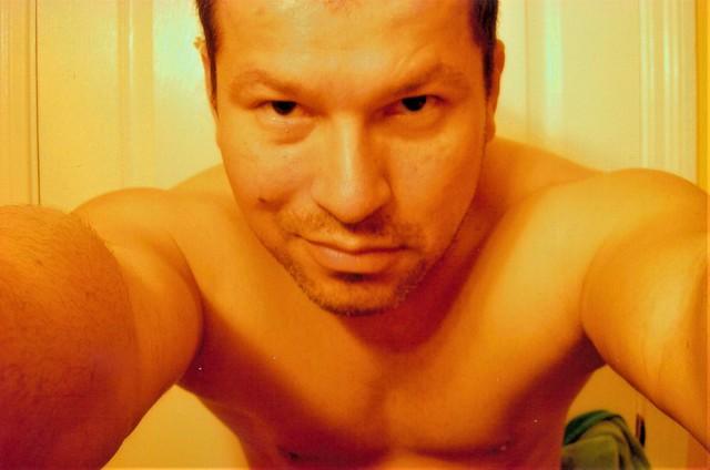 Selfie 2005