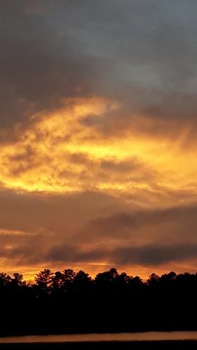 golden sunset colliersmills jackson nj newjersey