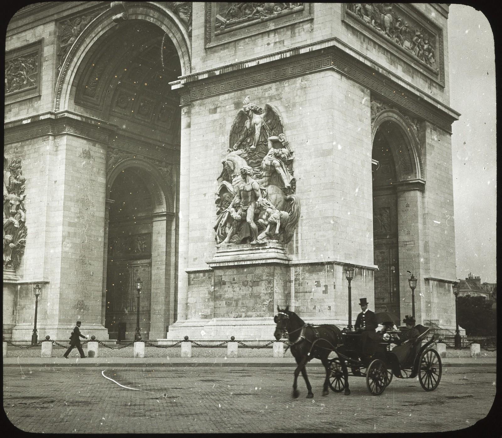 19. Триумфальная арка