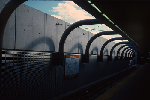 Ruggles Station (1)