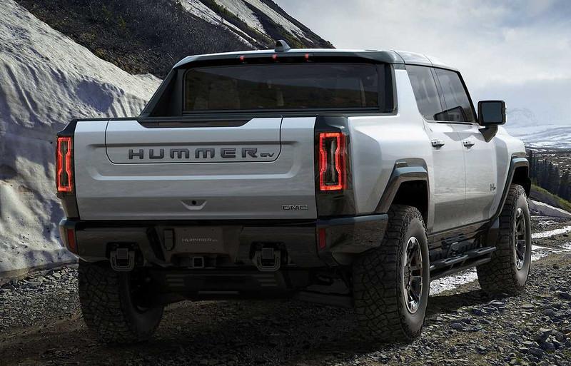 2022-gmc-hummer-ev-rear