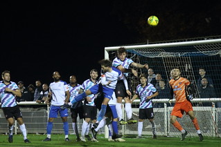 Enfield Town 1 Margate 0 (20.10.2020)