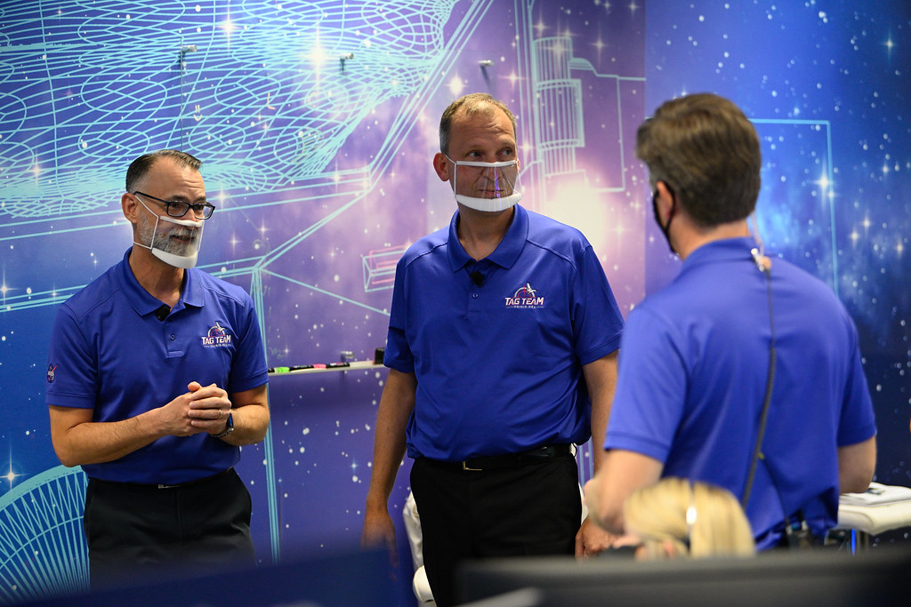 OSIRIS-REx TAG Mission Operations at Lockheed Martin