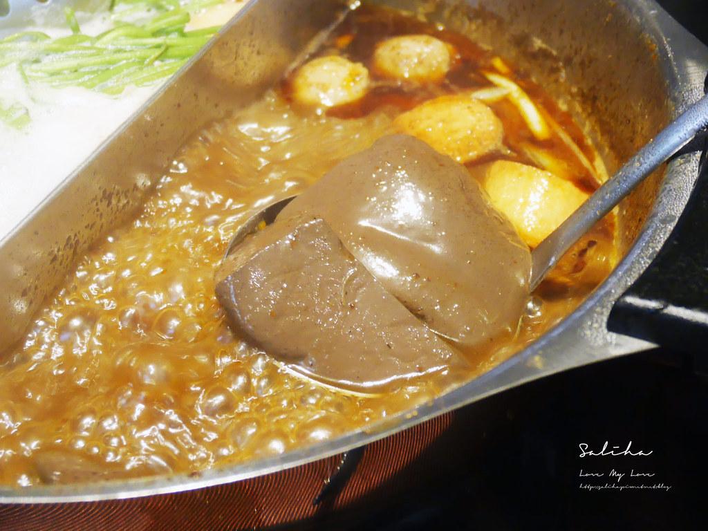 台北好吃麻辣鍋吃到飽推薦辛殿公館店cp質高有質感優質牛肉海鮮  (2)