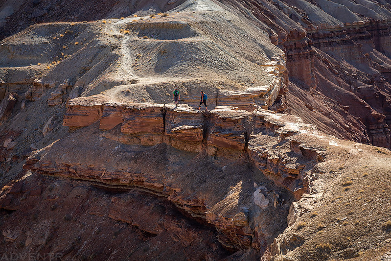 Fort Bottom Trail