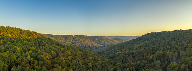 Dry Creek Valley, White County, Tennessee 1