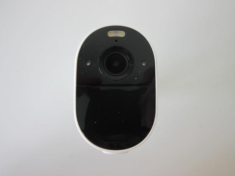 Arlo Essential Spotlight Camera - Front