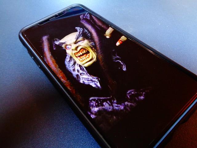 Drawlloween Day 20 - The Next Killer App