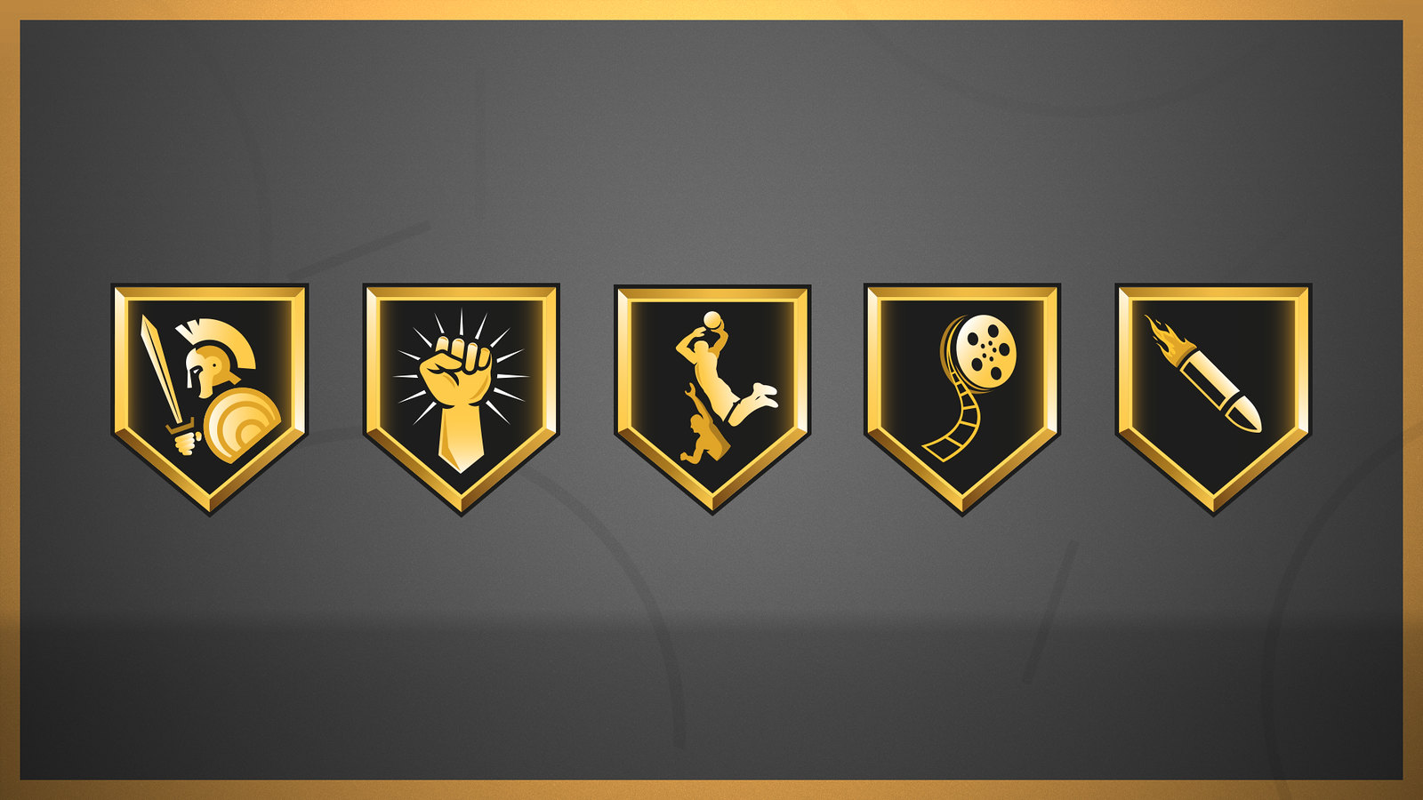 NBA 2K21 - Finishing Badges