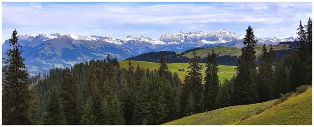 Heuberge (Graubünden)