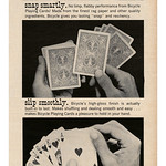 Tue, 2020-10-20 23:36 - Bicycle Playing Cards (1961)