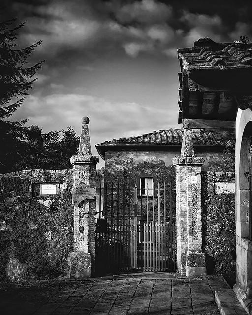 benabbio, Tuscany