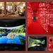 """<p><a href=""""https://www.flickr.com/people/rcontensous/"""">Raymonde Contensous</a> posted a photo:</p>  <p><a href=""""https://www.flickr.com/photos/rcontensous/50511992566/"""" title=""""Expo Louboutin""""><img src=""""https://live.staticflickr.com/65535/50511992566_7f185b1aa5_m.jpg"""" width=""""240"""" height=""""150"""" alt=""""Expo Louboutin"""" /></a></p>  <p>L'exposition est une plongée dans l'univers du célèbre créateur de souliers  qui se nourrit de voyages, de pop culture, de spectacles, de danse, de littérature et de cinéma. Chacune des dix salles transporte le visiteur dans un cadre et une atmosphère différente. Ici, un salon qui pourrait être celui d'une granny anglaise si ce n'est qu'à bien le détailler, il est entièrement décoré de jambes, de corps nus et de motifs érotiques. Plus loin, un écran circulaire vous propose un voyage en des lieux inspirants pour le créateur. Vertigineux,  le Pop corridor, de verre et d'acier laqué rouge, est  consacré aux people qui ont également fait le succès du créateur. Entre unes de magazines internationaux et photos d'événements mondains, on  y retrouve entre autres les souliers  portés  par Beyoncé, Sarah Jessica Parker ou Mika.<br /> <br /> Christian Louboutin : L'Exhibition[niste]<br /> Palais de la Porte Dorée<br /> Jusqu'au 3 janvier 2021</p>"""