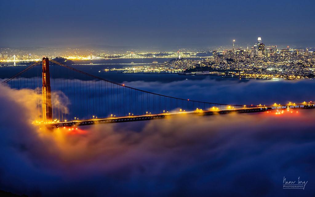 Golden Gate Bridge 50512002442_bcd4cf552a_b