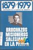 Brochazos Misioneros Salesianos en La Pampa 1879-1979