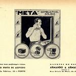 Wed, 2020-10-21 12:56 - Advertising for Meta brand solid fuel.  Publicidade ao combustível sólido da marca Meta.  in: Movimento : quinzenário cinematográfico, N.º 7, 1 de Outubro de 1933.  magazine link: hemerotecadigital.cm-lisboa.pt/Periodicos/Movimento/Movim...  page link: hemerotecadigital.cm-lisboa.pt/Periodicos/Movimento/N07/N...