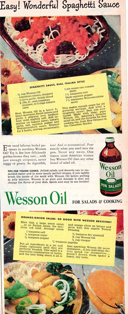 Wesson 1947