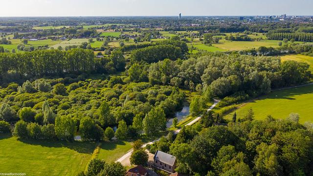 natuurdomeinen provincie 2020