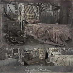 Forgotten Guestroom