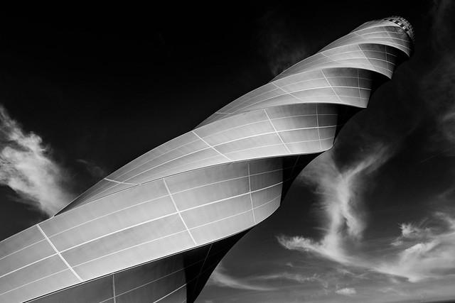 sky spiral