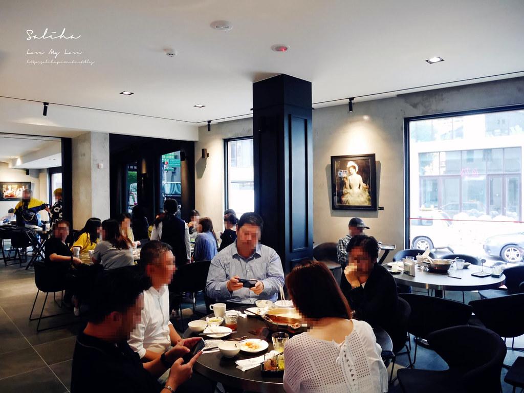 台北中正區辛殿公館好吃火鍋麻辣鍋多人聚會聚餐約會推薦羅斯福路餐廳 (4)