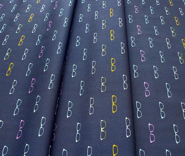 Art Gallery Fabrics Hooked Readers