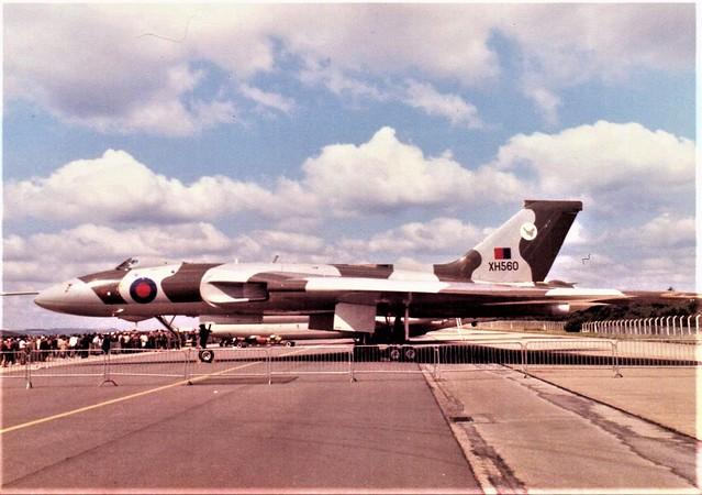 IAT Avro