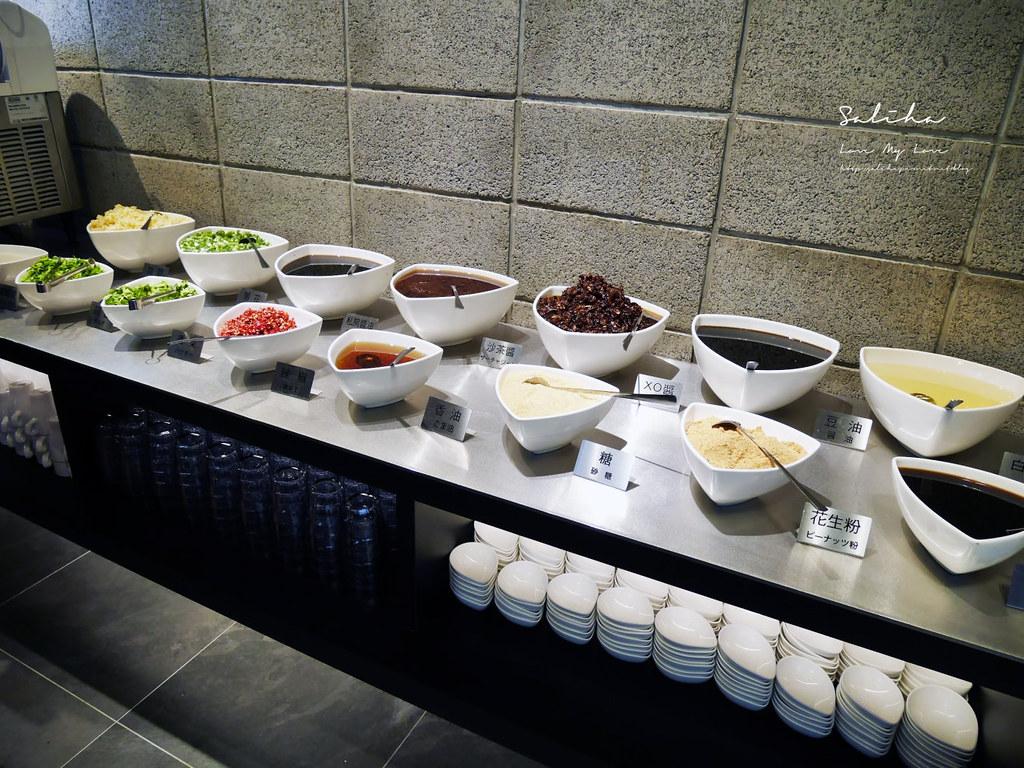 台北中正區辛殿公館好吃火鍋麻辣鍋多人聚會聚餐約會推薦羅斯福路餐廳 (3)