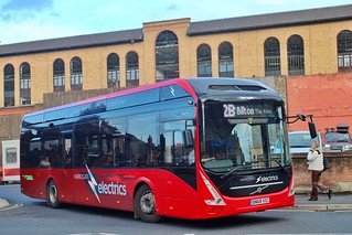 Transdev 807 / BN68 XSC