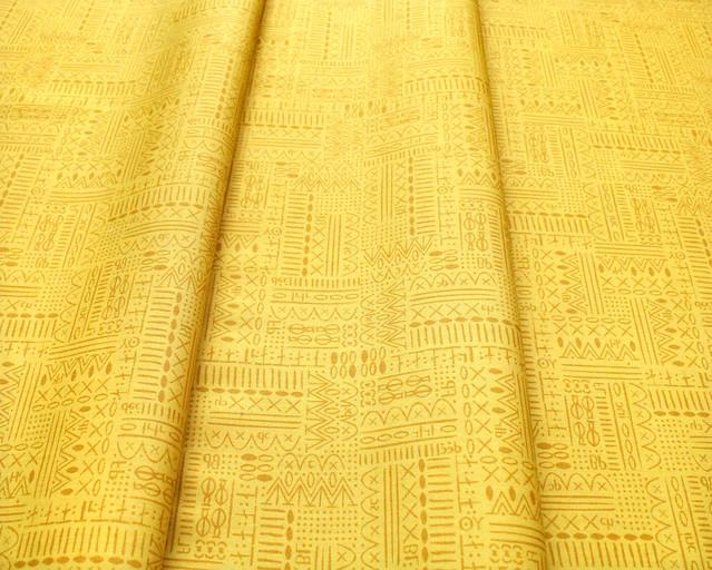 Art Gallery Fabrics Hooked Hidden Stitches