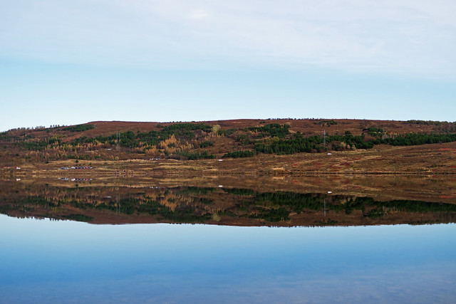 Lake Vífilsstaðavatn