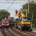 """<p><a href=""""https://www.flickr.com/people/77844259@N02/"""">WypalaczRafal</a> posted a photo:</p>  <p><a href=""""https://www.flickr.com/photos/77844259@N02/50512764373/"""" title=""""ED72-010 Kraków Łagiewniki 1 21paz2020""""><img src=""""https://live.staticflickr.com/65535/50512764373_cf6fa46701_m.jpg"""" width=""""240"""" height=""""160"""" alt=""""ED72-010 Kraków Łagiewniki 1 21paz2020"""" /></a></p>  <p>Pociąg osobowy do Suchej Beskidzkiej jeszcze jadący po torze pierwszym i samochód sieciowy na torze drugim, przygotowywanym do przełożenia ruchu pociągów, co ma podobno nastąpić w ciągu miesiąca.</p>"""
