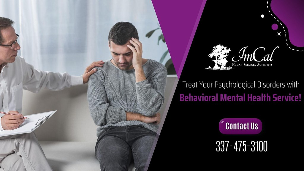 Comprehensive Mental Health Treatment for Adults and Adolescents