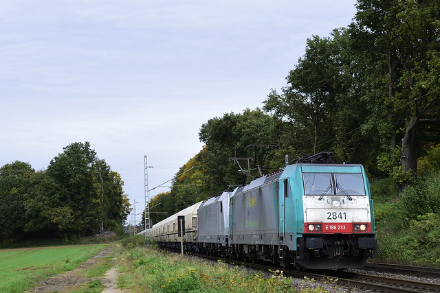 TRAXX 186 233