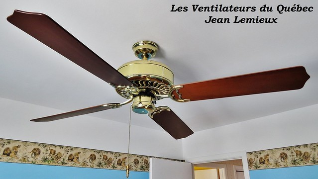 Old Jacksonville Jackson 140 cm Ceiling Fan