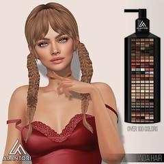 ALANTORI | Linda Hair in over 100 Colors