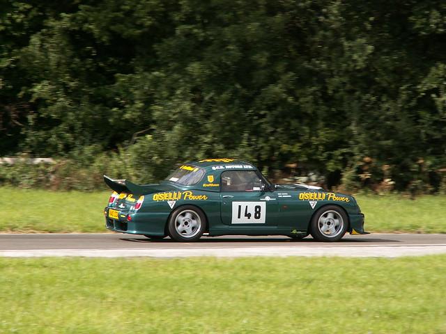 MGCC Sprint 7th August 2005
