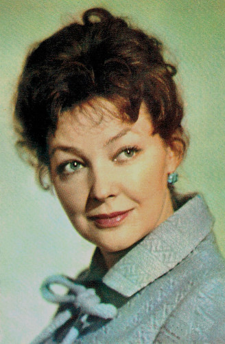 Irina Skobtseva (1927–2020)