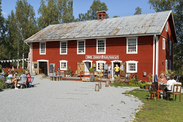 Jävre Qvarn