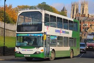Connexions Buses S900 RGE