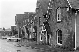 Cookson Terrace, Harbour Rd, Lydney, 1988 88-7a-43-positive_2400