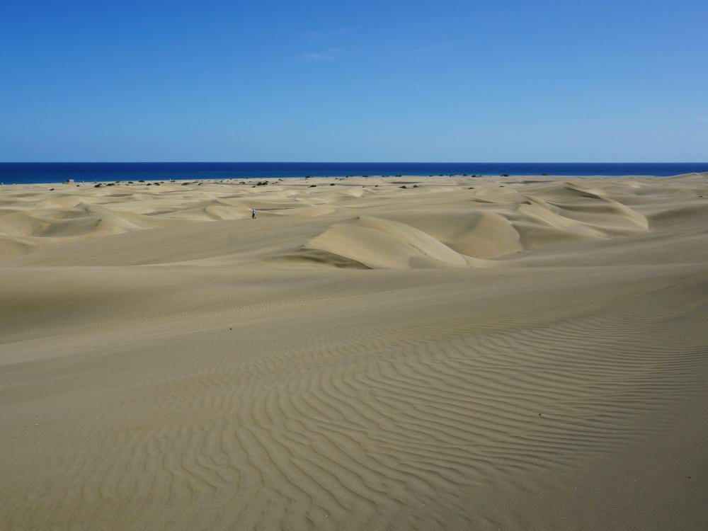 Maspaloma Dunes
