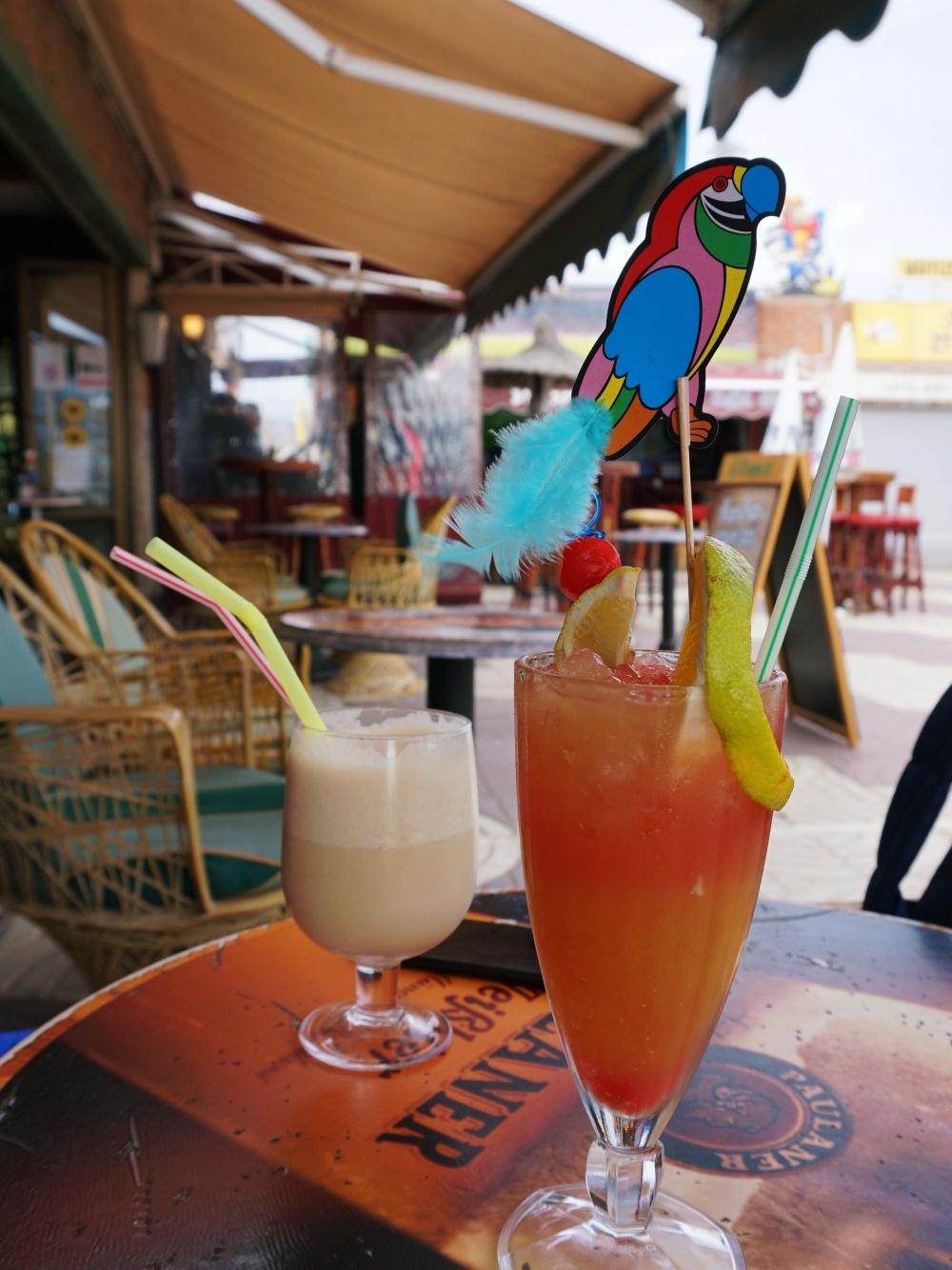 Maspalomas Canary Islands