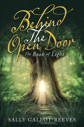 Behind the Open Door: The Book of Light. From Growing Together Through Openness: The Art of Allowing