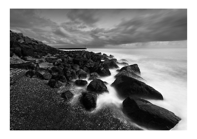 Cobbolds Point Beach | East Anglia