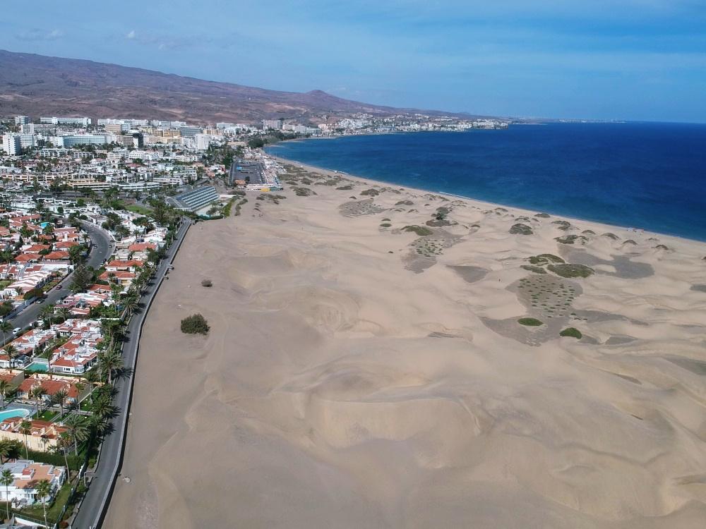 Maspalomas Gran Canaria