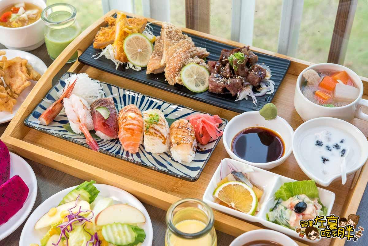 岡大匯館 岡山美食 小樽kca日本料理-46